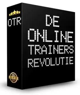 de online trainers revolutie